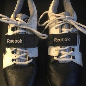 Reebok Mens Crossfit Lifter Shoe Size 9